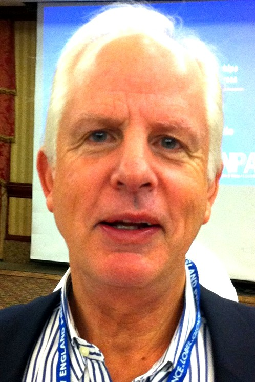 Art Howe, CEO, Verve Wireless Inc.